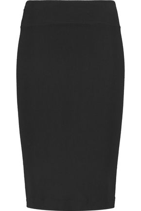 ENZA COSTA Jersey pencil skirt