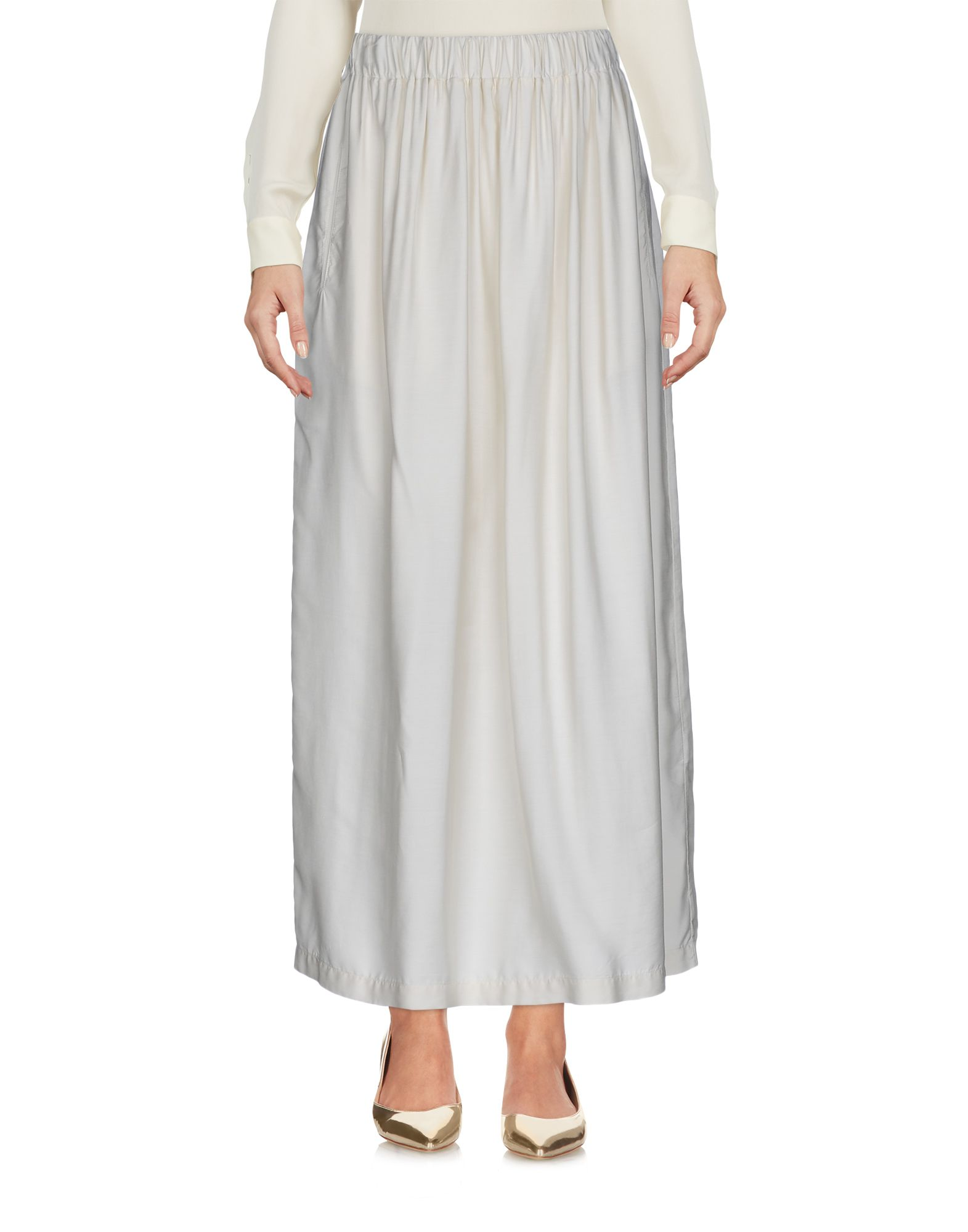 BARENA Длинная юбка цена 2017