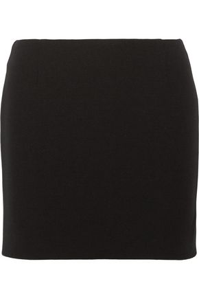 TOM FORD Stretch-wool mini skirt