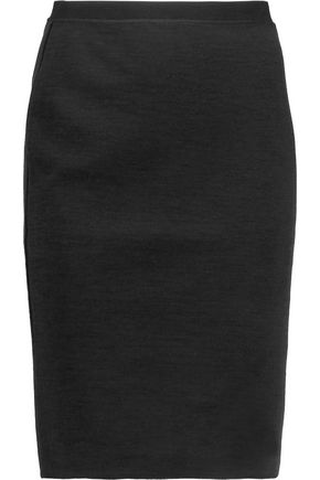 MISSONI Wool-blend skirt
