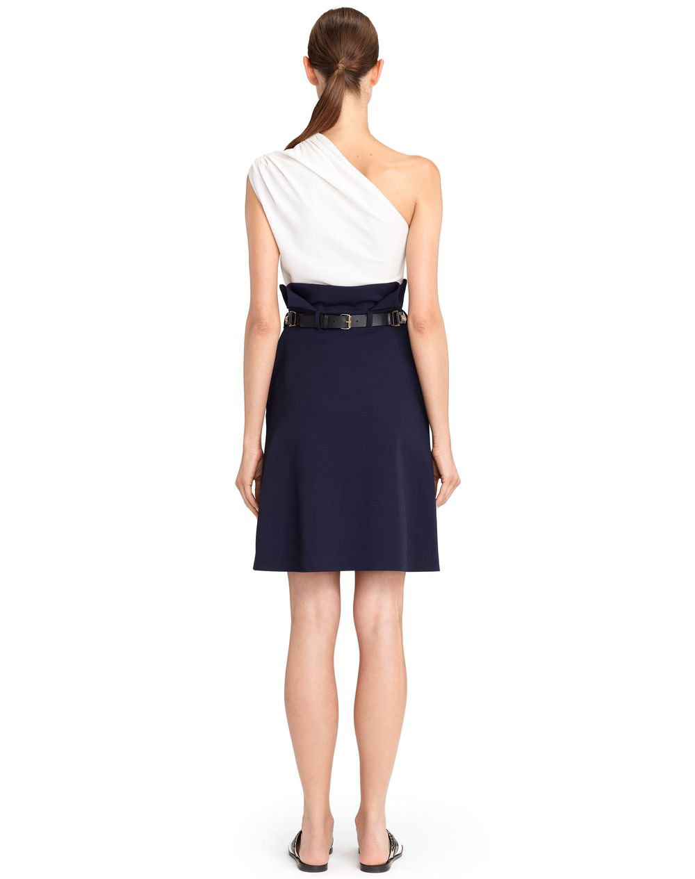 HIGH-WAISTED SKIRT - Lanvin