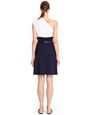 LANVIN Skirt Woman HIGH-WAISTED SKIRT f