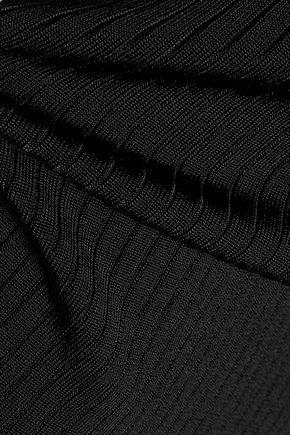 RAG & BONE Sheridan ribbed stretch-knit skirt