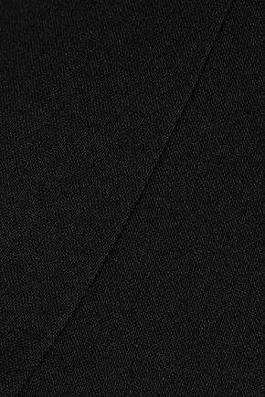 HAIDER ACKERMANN Stretch-wool maxi skirt