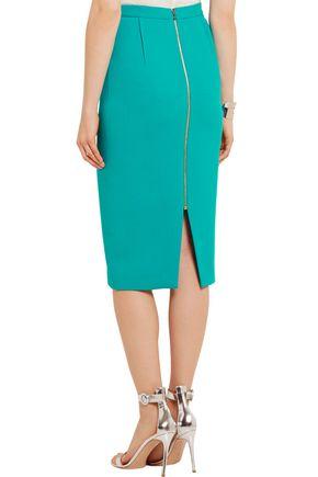f82c143e6 Arreton wool-crepe pencil skirt | ROLAND MOURET | Sale up to 70% off ...