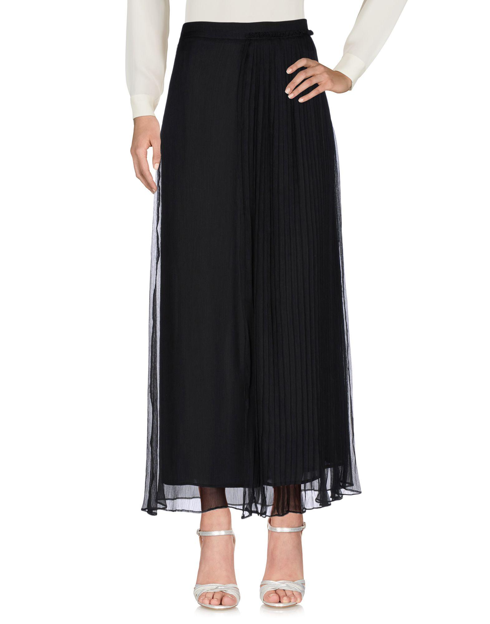 BEAYUKMUI Длинная юбка beayukmui мини юбка