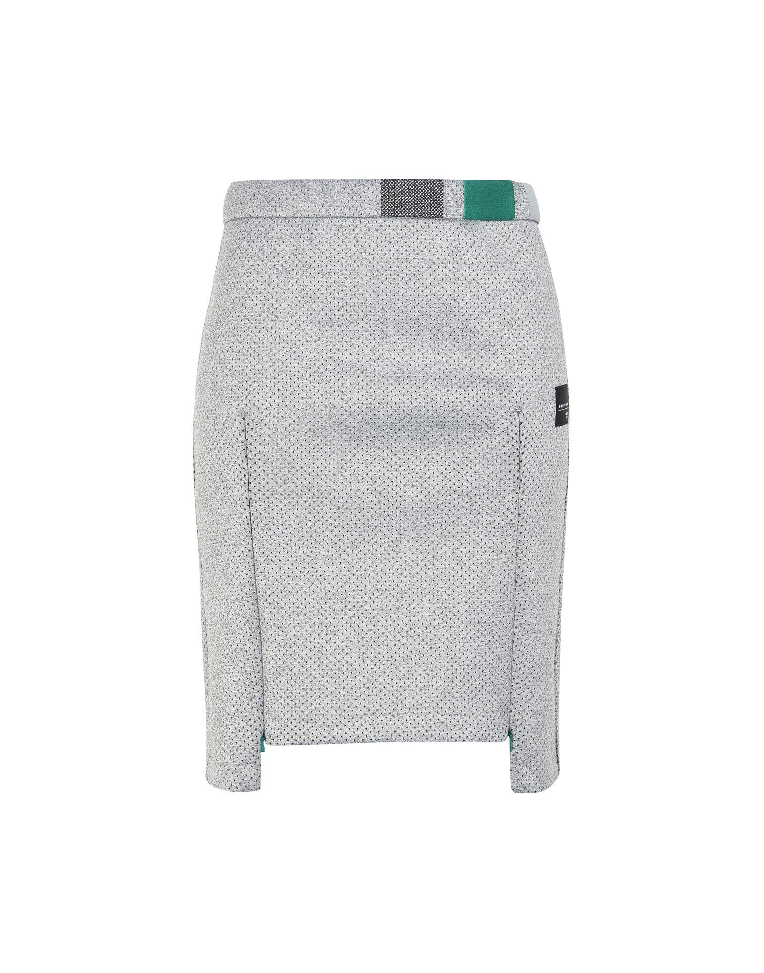 ADIDAS ORIGINALS Юбка до колена adidas originals мини юбка
