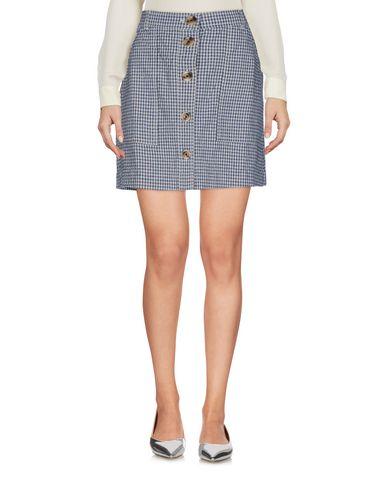 LEON & HARPER Mini-jupe femme