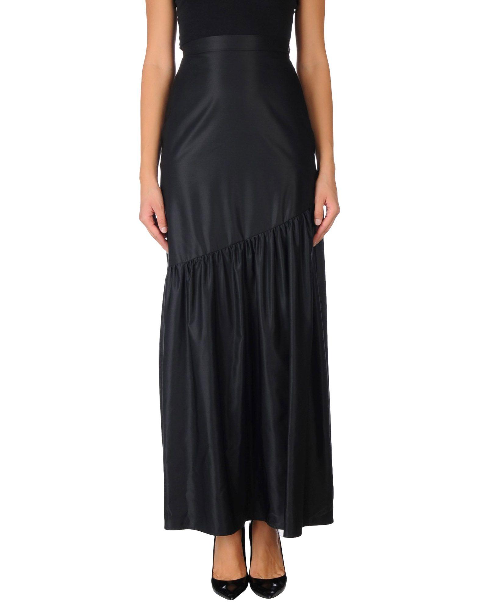 ФОТО rue•8isquit Длинная юбка