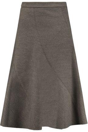 RAOUL Paloma felt skirt
