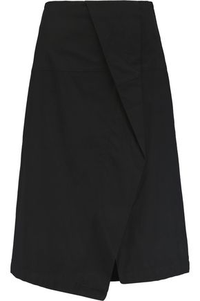 MARC BY MARC JACOBS Stretch-cotton skirt