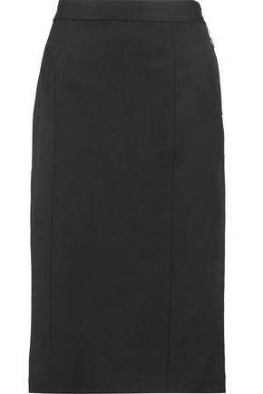 MARC BY MARC JACOBS Wool pencil skirt