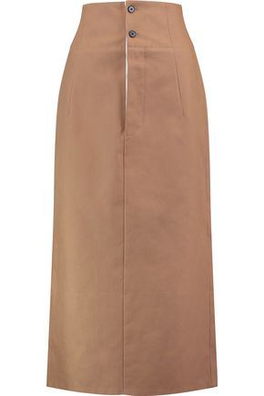 JOSEPH Cotton skirt