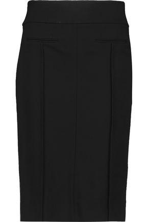 DIANE VON FURSTENBERG Kayte stretch-cady skirt