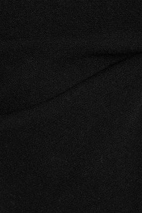 SONIA RYKIEL Wool-blend skirt