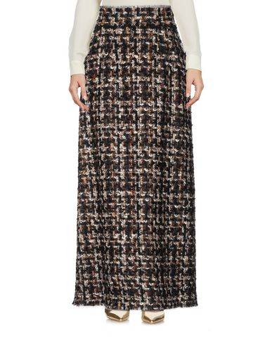 DOLCE & GABBANA SKIRTS Long skirts Women