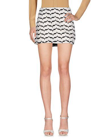 NEIL BARRETT Mini-jupe femme