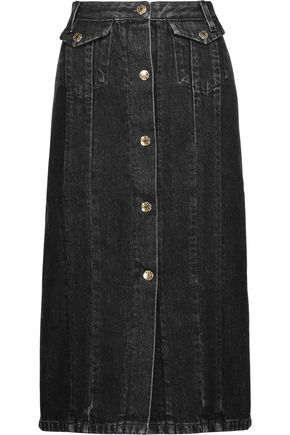 ACNE STUDIOS Garea denim skirt