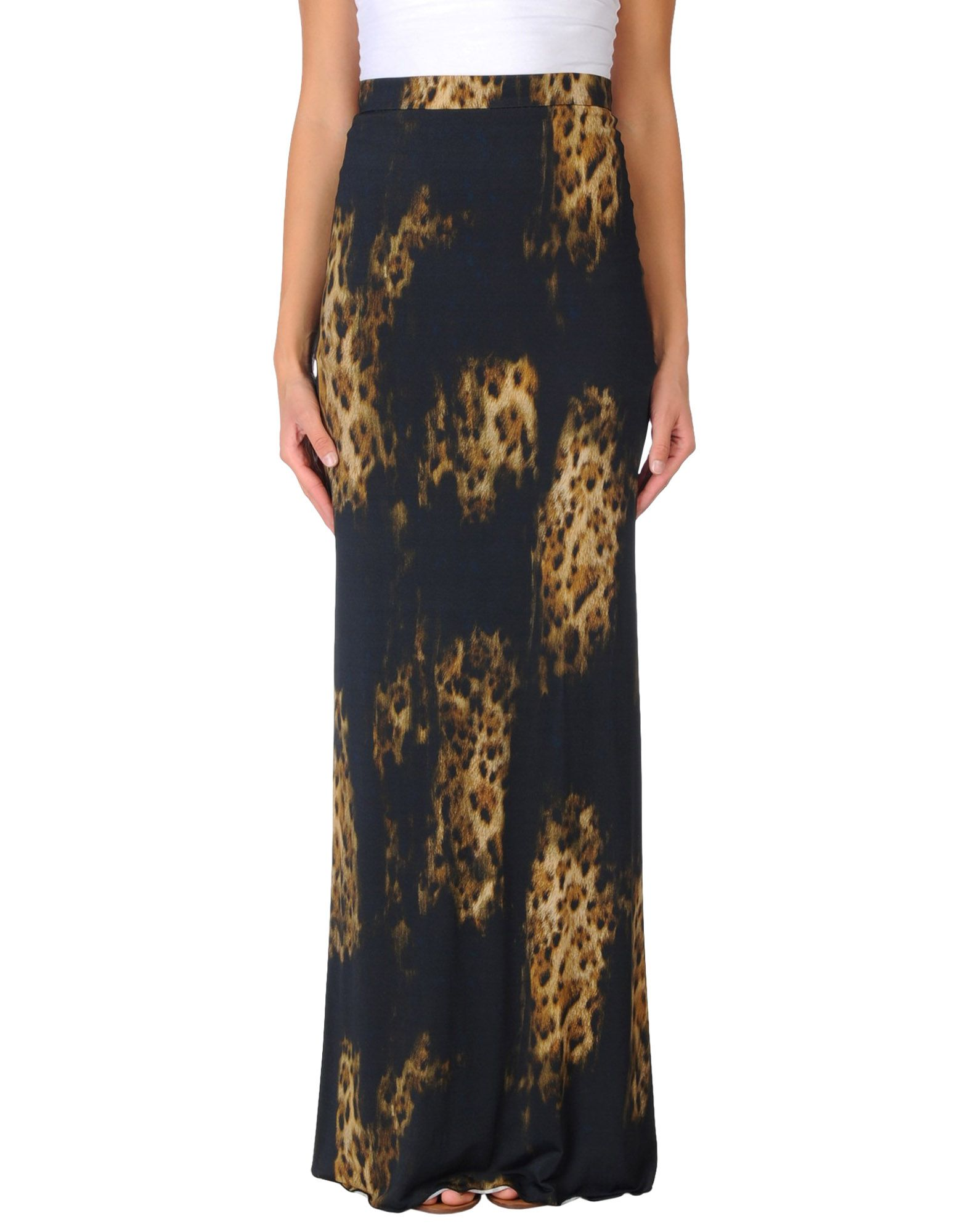 BLUMARINE Длинная юбка юбка arma arma ar020ewqof41