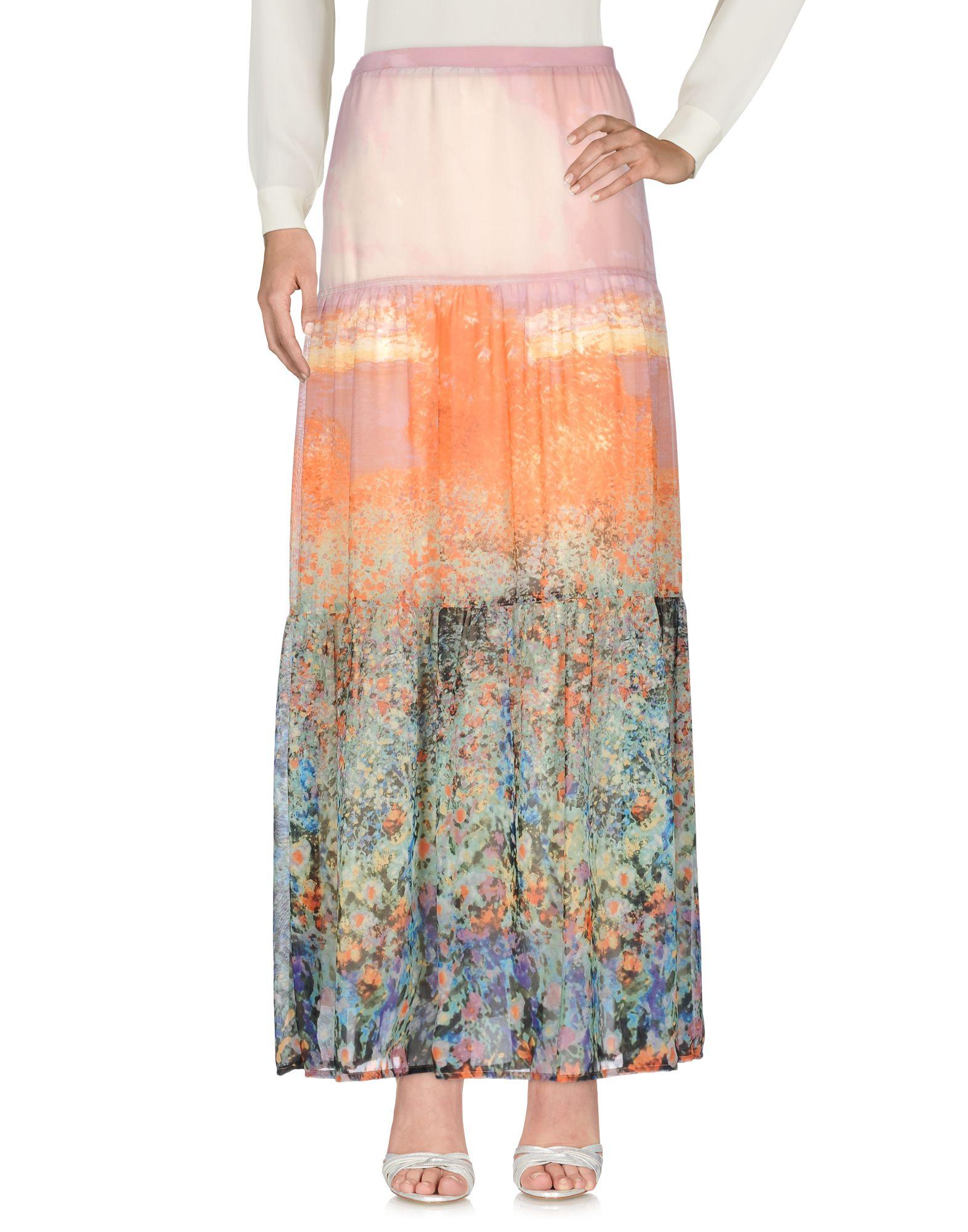 LIU •JO JEANS Длинная юбка