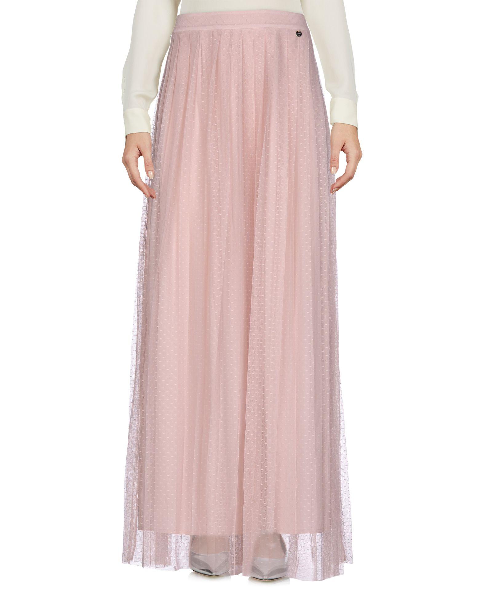 LIU •JO Длинная юбка liu •jo длинная юбка