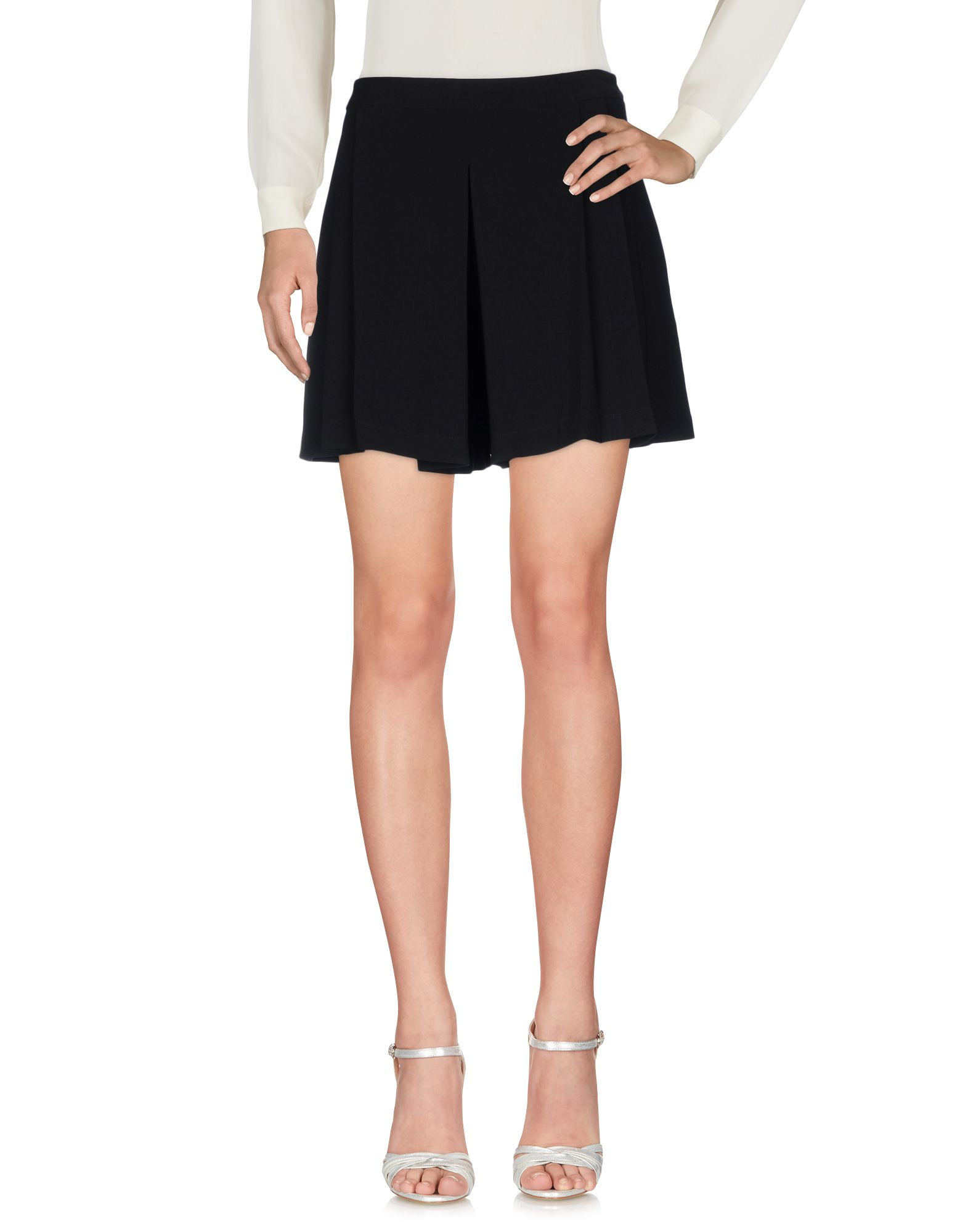 GUESS BY MARCIANO Мини-юбка юбка marciano guess 62g719 7980z g434