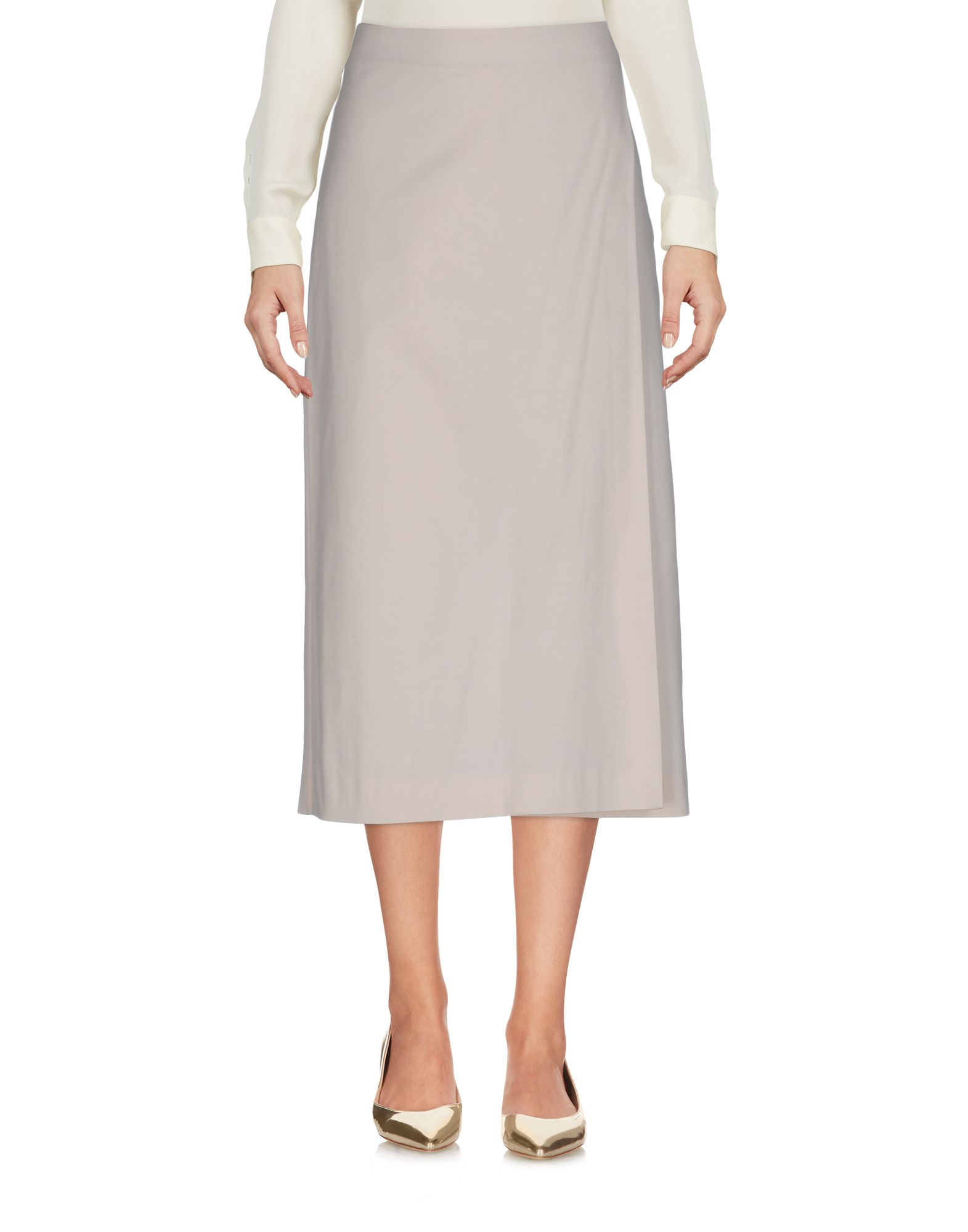PENNYBLACK Юбка длиной 3/4 isaia юбка длиной 3 4