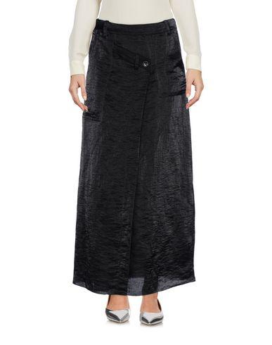 Фото - Длинная юбка от TADASKI черного цвета