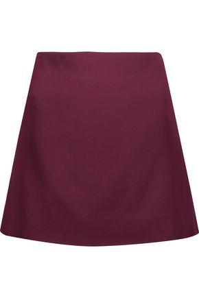 NINA RICCI Cady mini skirt