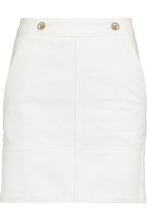 M.I.H JEANS Tam denim mini skirt