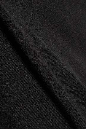 A.L.C. Emmanuelle stretch cotton-blend midi skirt