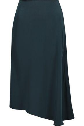JOSEPH Paloma asymmetric cady skirt