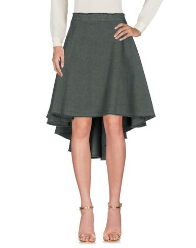 J.W.ANDERSON SKIRTS Knee length skirts Women