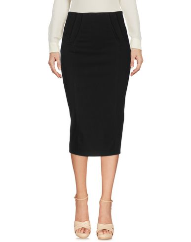 ERMANNO DI ERMANNO SCERVINO SKIRTS 3/4 length skirts Women