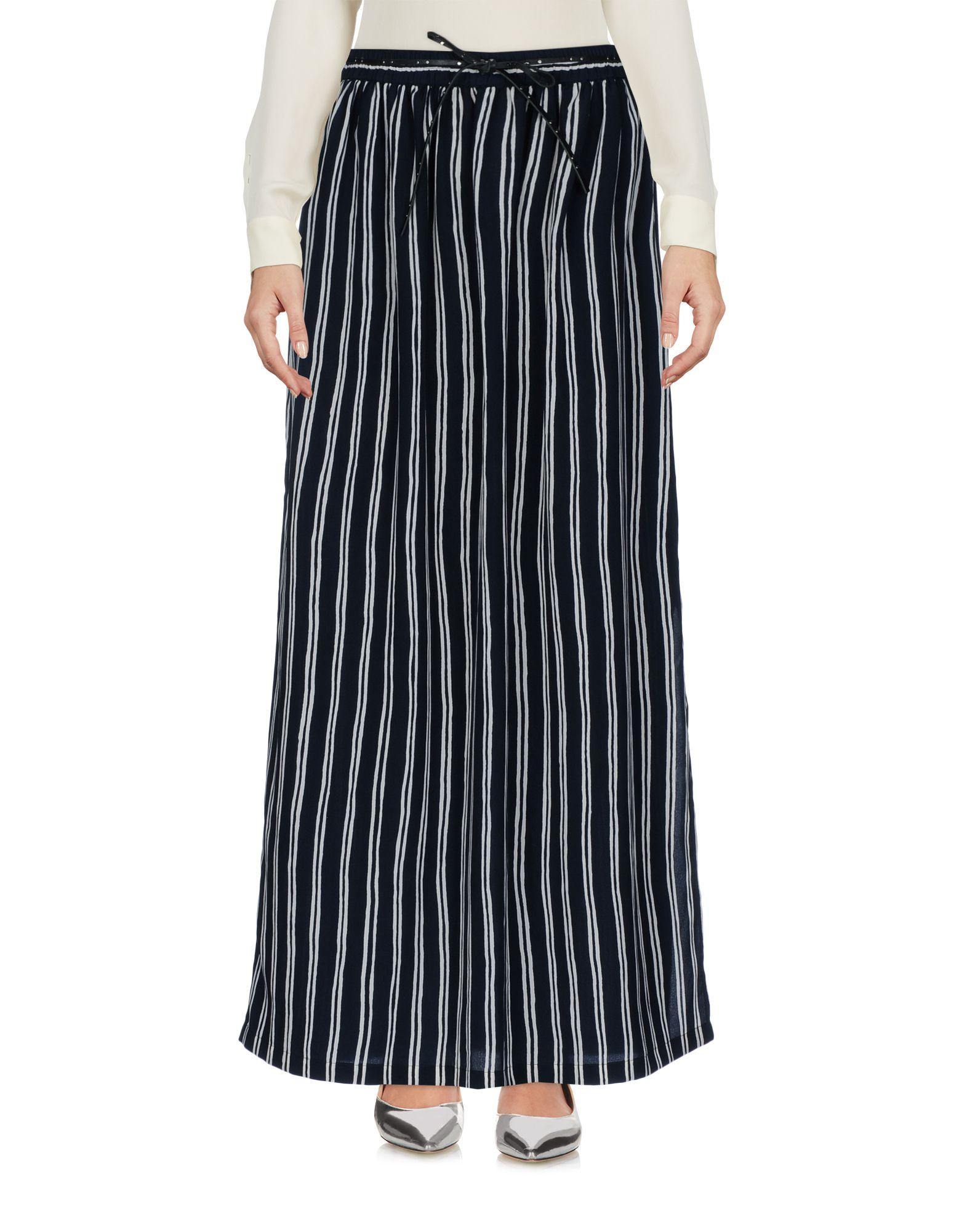цены MAISON SCOTCH Длинная юбка