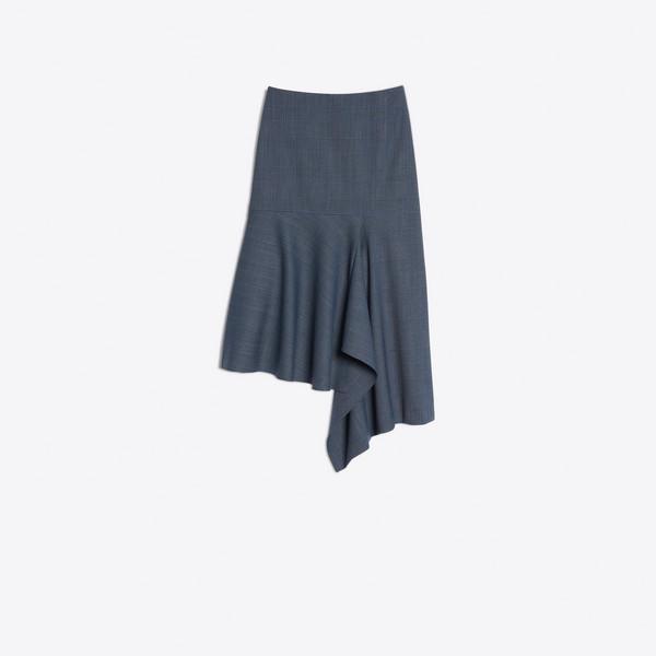 ゴデットスカート