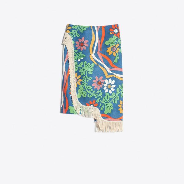 サンシェード スカート