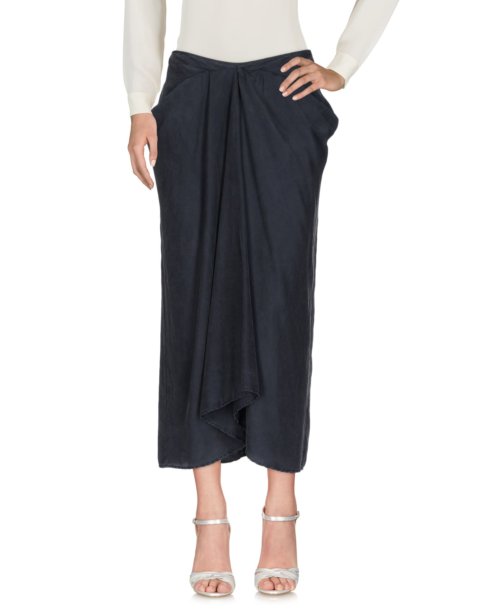 HACHE Длинная юбка rubies длинная гавайская юбка
