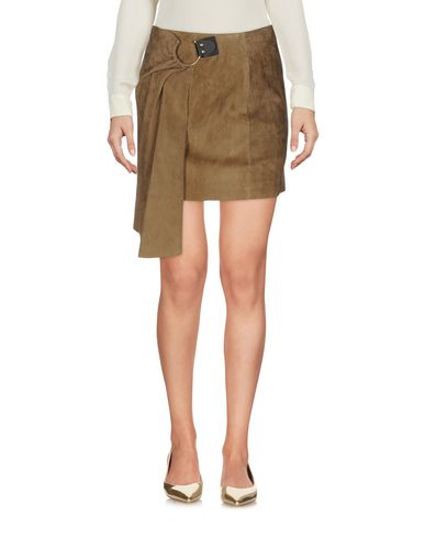 JITROIS SKIRTS Mini skirts Women