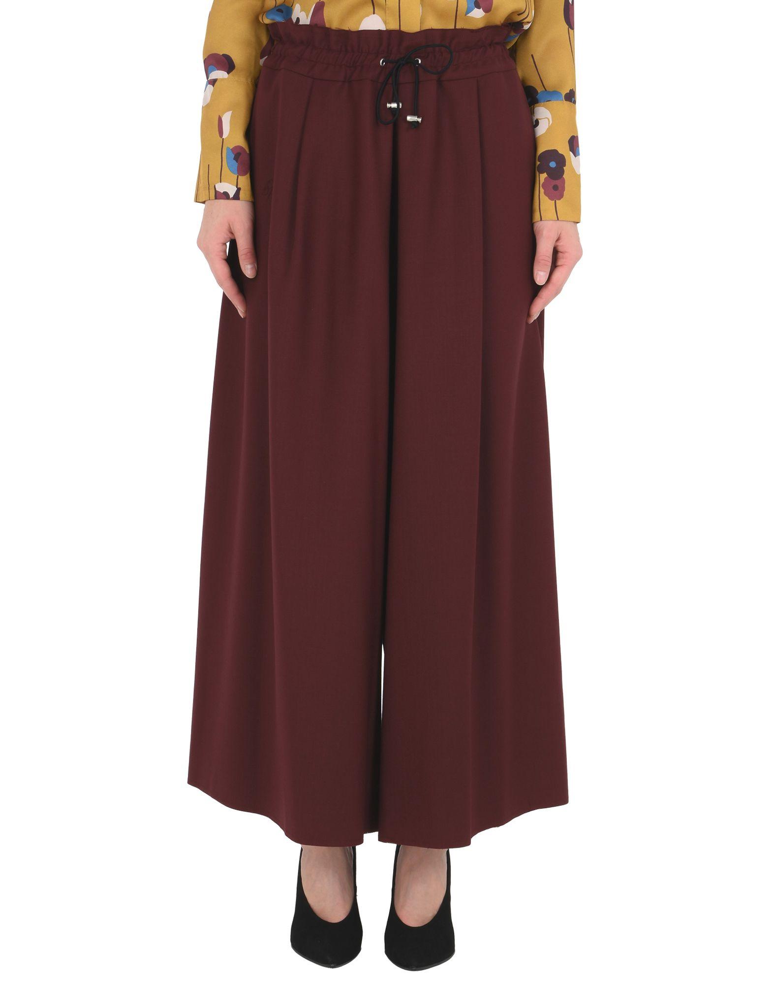 Фото - DEPARTMENT 5 Длинная юбка department 5 джинсовая юбка