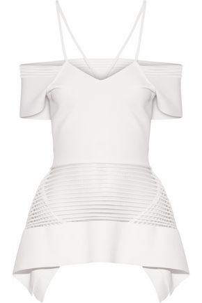 ROLAND MOURET Short Sleeved