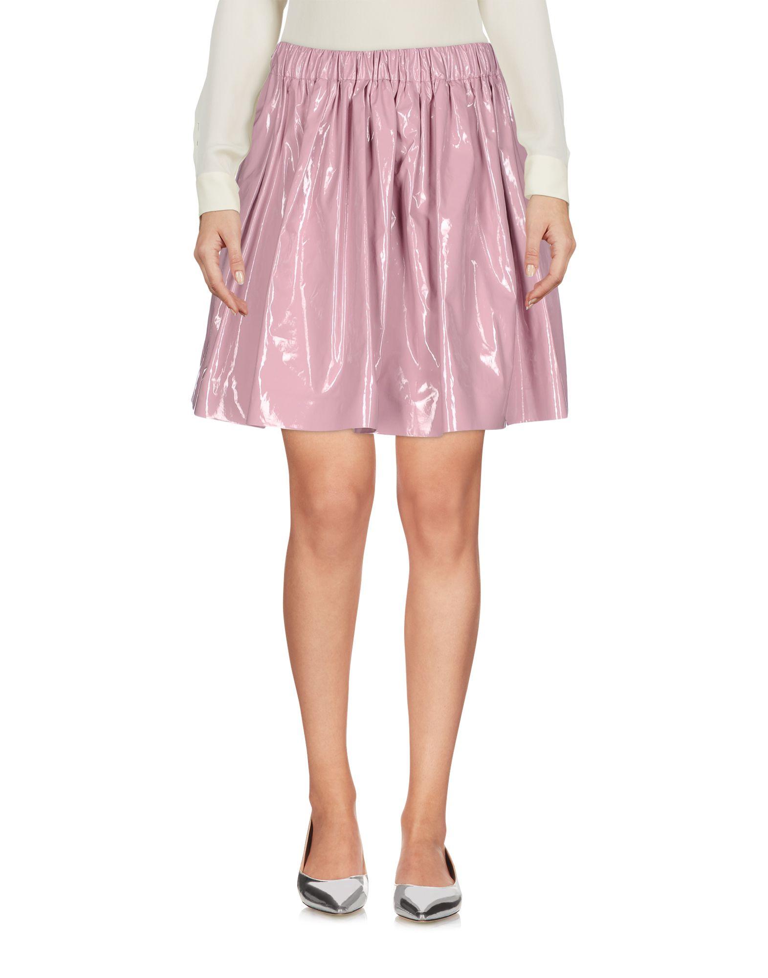 MSGM | MSGM Mini skirts | Goxip