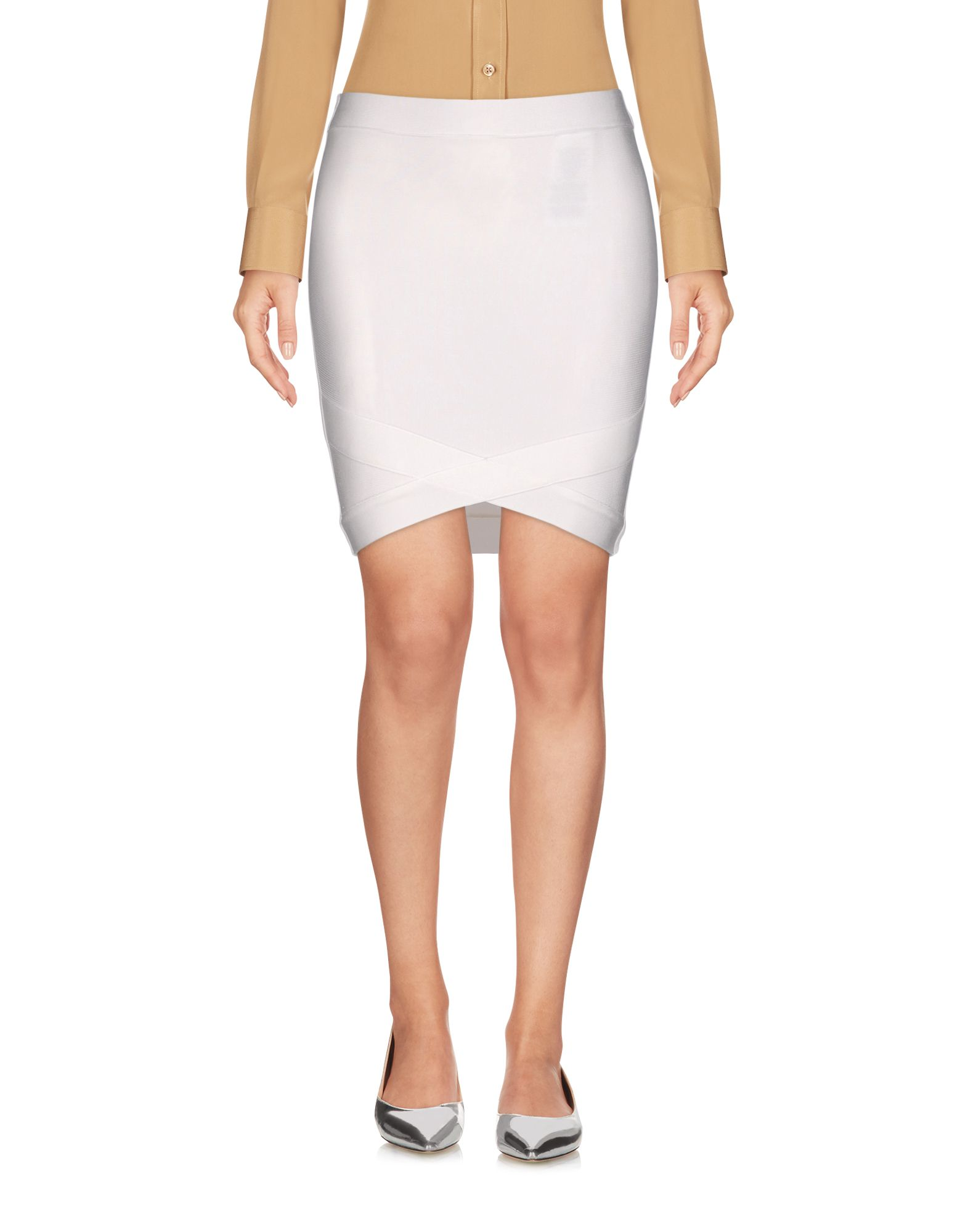 GUESS BY MARCIANO Мини-юбка юбка marciano guess 74g708 8494z a996