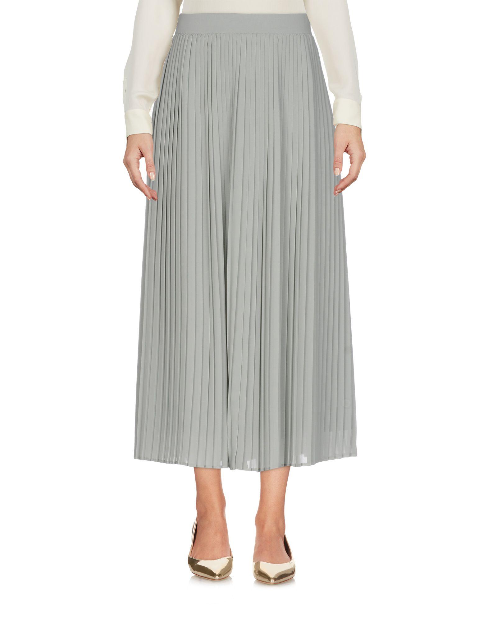KENZO Юбка длиной 3/4 kenzo юбка длиной 3 4