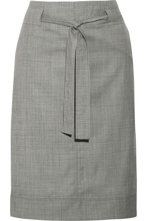 ISABEL MARANT ÉTOILE Wool skirt