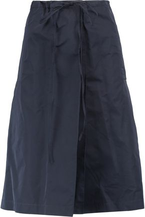 JIL SANDER Shell skirt