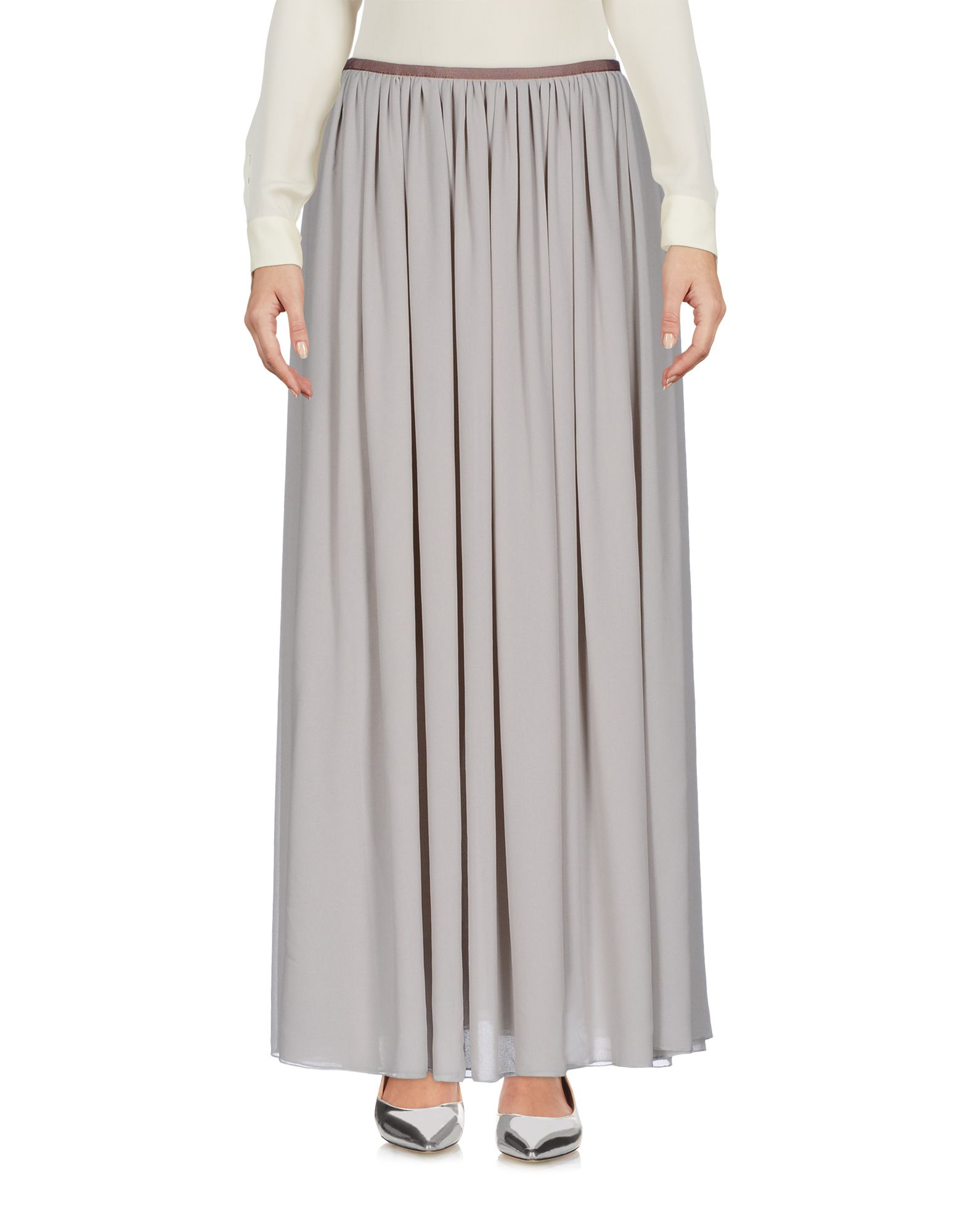 SHI 4 Длинная юбка lacywear gk 4 shi