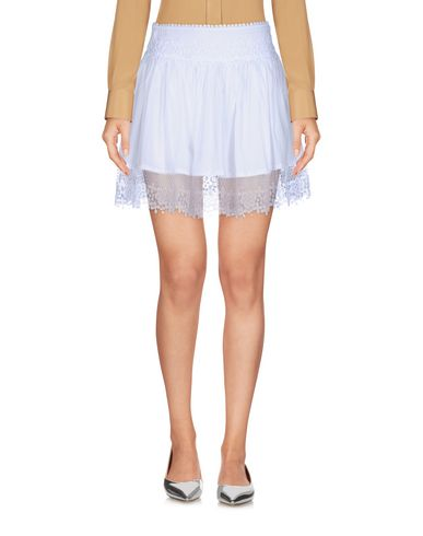 CHARO RUIZ IBIZA Mini-jupe femme