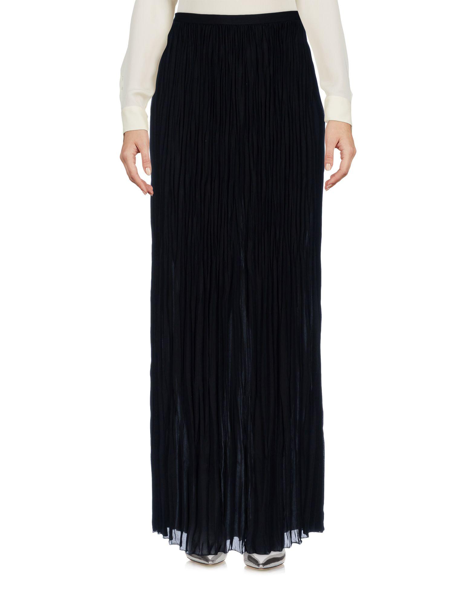 GERARD DAREL Длинная юбка gerard darel юбка длиной 3 4