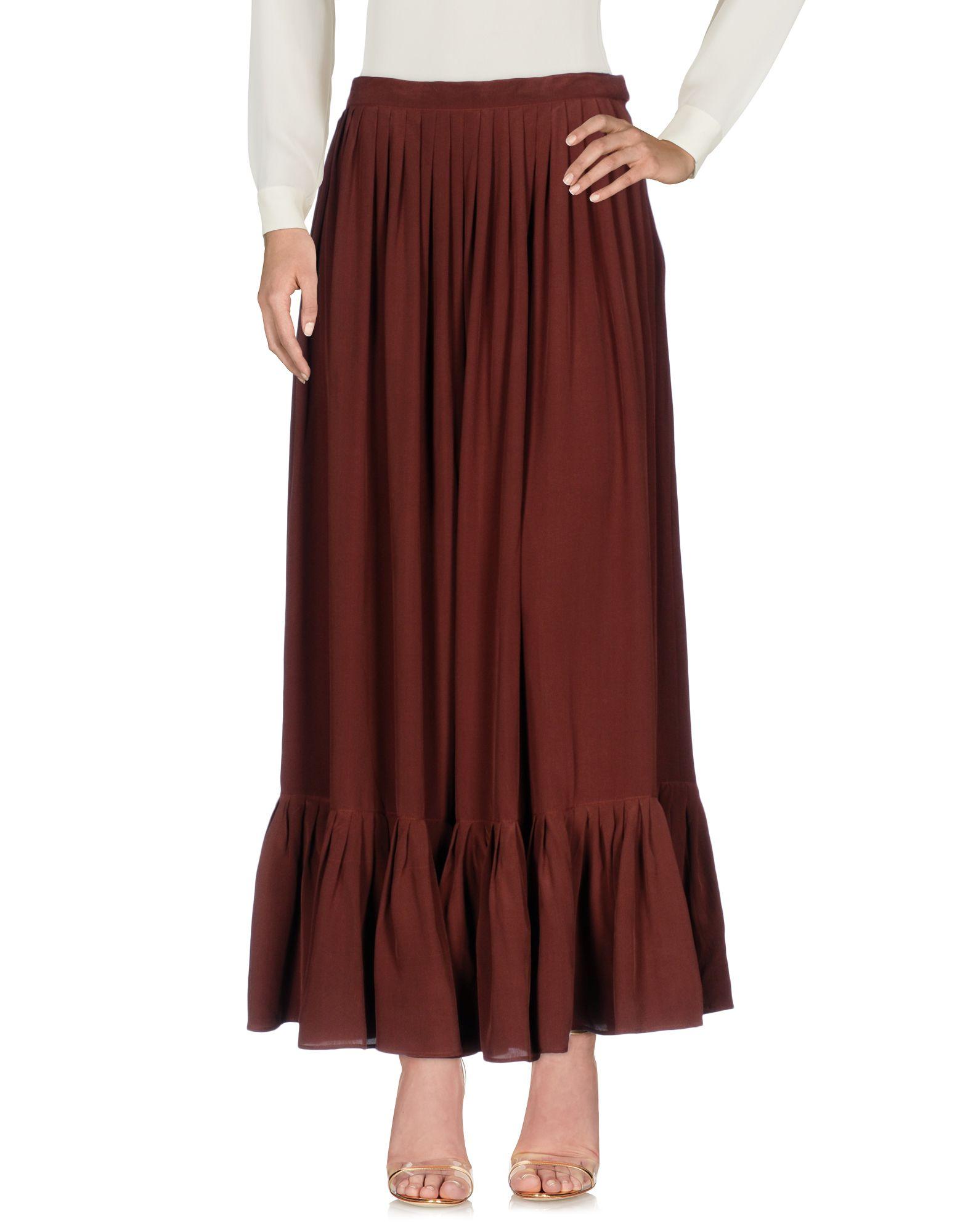 SOHO DE LUXE Длинная юбка